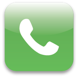 icono teléfono HiVocal