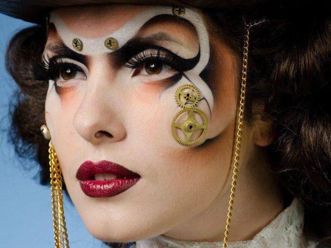 steampunk ropa guía 2020 moda para artistas